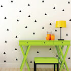 Triangle Removable Diy Wall Decals Kids Home Room Decoration Wall Decor Sticker