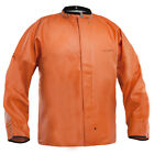 Внешний вид - 75% Off Grundens Brigg 411 Jacket Rain Gear- Orange -Pick Size-Free Ship