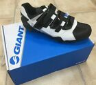 Genuine Giant Fluxx MTB Mens Cycling Shoes (New Old Stock Clearance Products)