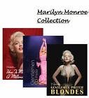 Marilyn Monroe Plush Throw Blanket Collections Queen Size 79x95