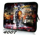 "Waterproof Pattern Sleeve Case Bag Cover Pouch for 7"" 8"" Noble Nook Tablet PC"