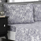 Brielle Fashion 100% Cotton Jersey Knit Design Bed Linen Collection NEW