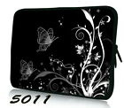 """Sleeve Case Bag Cover Pouch for 9.7"""" 10.1"""" Fujitsu Stylistic Tablet PC Notebook"""