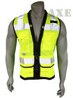 Внешний вид - Pyramex Safety Vest Class 2 Heavy Duty Surveyor