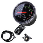 Waterproof Wired Wireless Bike Bicycle Cycling LCD Computer Odometer Speedometer