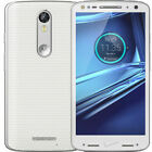Motorola Droid Turbo 2 XT1585 32GB Verizon + GSM Unlocked 4G LTE Smartphone A+