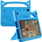 For Amazon Kindle Fire 7 2017 7th Gen Tablet Soft Case Silicone Protective Cover