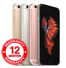 Apple iPhone 6s Plus - 16GB 64GB 128GB - Unlocked SIM Free Smartphone Colours