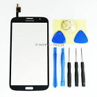US Touch Glass Screen Digitizer Glass Lens Part For Samsung Galaxy Mega 6.3 Blue