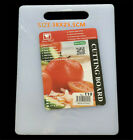 Professional Plastic Heavy Duty Kitchen Chopping Cuttiong Board