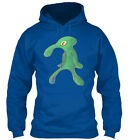Bold And Brash , Squidward T-shir Gildan Hoodie Sweatshirt