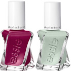 Lot of 2, Essie Gel Couture Nail Polish no light needed , You Choose