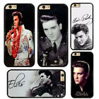 Elvis Presley Hard Phone Case Cover For iPhone / Samsung / iPod Touch