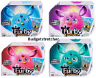 NEW Furby Connect Electronic Interactive Pet Toy - Pink/Blue/Teal/Purple