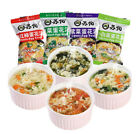 Внешний вид - Chinese Instant vegetable Soup Different tastes Fast Food New Yummy
