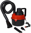 12V Wet Dry Vac Vacuum Cleaner Inflator Portable Turbo Hand Held for Car Home HM photo