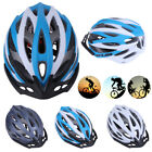 Cycling Unisex Adult Mountain Bike Helmet Bicycle Adjustable Safety Gear Helmet