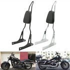 "28"" BACKREST SISSY BAR for Harley Davidson Dyna FXD FXDB FXDC FXDL FXDWG FXDSE $114.88 USD on eBay"