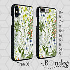 Floral Tory Burch227UK Case Cover For iPhone 5 5s 6 6s  7 8 plus X limited