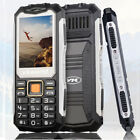 VKWorld Stone V3S Specs Waterproof Shockproof Dustproof GSM 2 Standby Cell Phone