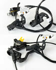 MAGURA MT2 160mm Rotors Light-weight Hydraulic Disc Brake pair set with Rotors