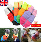 Puppy Pet Dog Coat Warm Insulated Padded Coat Thick Winter Puffer Clothes Jacket