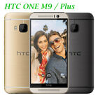 Unlocked HTC ONE M9 / M9 PLUS 4G LTE Smartphone Android 32GB NFC SIM 20MP Mobile