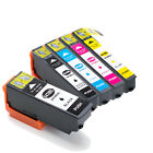 Remanufactured Ink Cartridge For Epson Expression XP-830 410 XL XP-640 XP-635