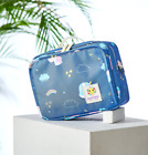 LAND Mommy Baby Diaper Bag Large Capacity Mom Backpack Baby Nappy Tote Bag <br/> √Authentic LAND√Fast Delivery√SOLD 200+√Stroller Hooks