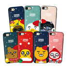 KAKAO FRIENDS Christmas Multi Card Double Bumper Case For Samsung Galaxy Note 8