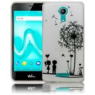 Wiko Tommy 2 Silicone Smartphone Cell Phone Case Case Cover