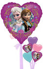 Disney Frozen Love - Inflated Helium Balloon Delivered in a Box