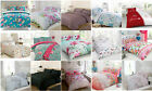 Duvet Cover with Pillow Case, Quilt Cover Bedding Set *Single Double king Size