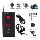 CC308+ Hidden Camera Signal Finder GSM Auto Bug Detector Anti Spy GPS RF US Ship