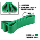 POWER GUIDANCE Pull Up Assist Bands For Resistance Body Stretching, Powerlifting