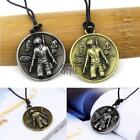 New Fashion Women Round Shape Charm Jedi Survival Game Pendant Jewelry T