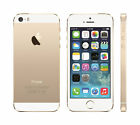 Apple iPhone 5s 16gb Unlocked Smartphone in Gold, Silver, Space Gray