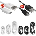 GENUINE SAMSUNG MICRO USB CHARGING SYNC DATA CABLE FOR GALAXY S4 S5 S6 Edge Note