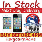 Apple iPhone 4 8GB 16GB 32GB A1332 Satisfaction Guaranteed Get It Super Fast