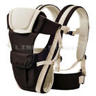 Mom Baby Infant Carrier Backpack Front Back Rider Sling Wrap Bag So Cheap
