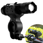 3500lm Cree Q5 LED Cycling Bike Bicycle Head Front Flashlight +360° Mount Holder