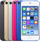 Apple iPod Touch 6th Generation 16GB 32GB 64GB 128GB Choose Size & Color Grade A