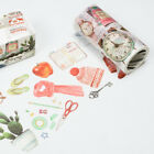 9cm Wide Cute Washi Tape Scrapbooking Daily Life Decorative Paper Masking Tape