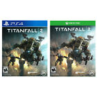 Titanfall 2 Playstation 4 or Xbox One - Brand New Sealed