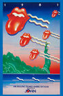 The Rolling Stones American Tour Art Silk Poster 12x18 24x36 24x43