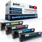 4x Alternative Toner cartridges For HP CF530A-CF533A Replacement Set Office