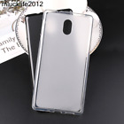 """Phone Case Silicon Matte TPU Comfortable Protector Back Cover For Nokia 3 5"""" N3"""