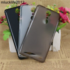 Case Silicon Matte TPU Comfortable Protector Back Cover For Lenovo Vibe K5 Note