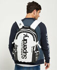 2017 NEW Superdry Mono Tarp Backpack