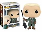 Figurine Funko Pop Harry Potter Draco Malfoy Quidditch n°19